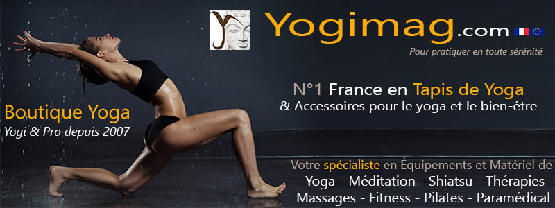 Yogimag : boutique Yoga