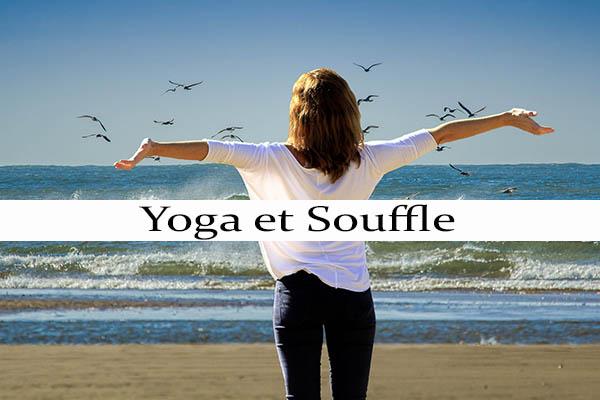 Article sur le yoga et le souffle