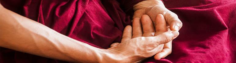 Yoga tibétain - Neldjor