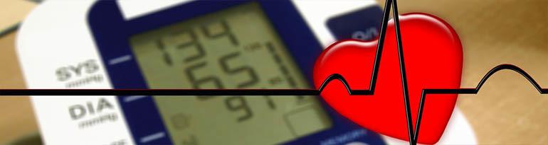 Tension artérielle normale, haute ou basse, c'est quoi ?
