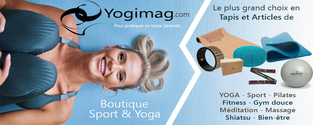 Yogimag - Boutique Sport Yoga