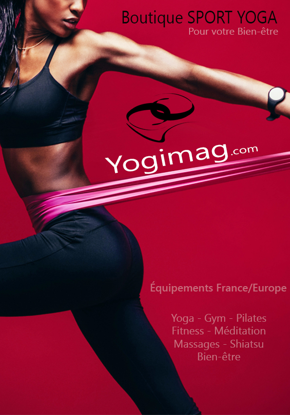 Boutique Sport Yoga Yogimag