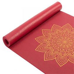 Tapis de yoga antidérapant