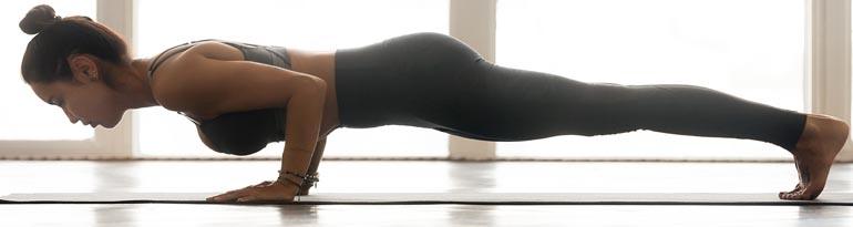 Articles de yoga pour ne pas glisser