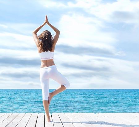 Bienfaits du yoga sur la santé