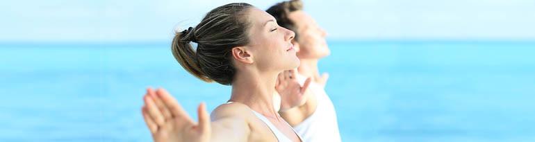 Yoga tantra : yoga de l'amour et de la spiritualité