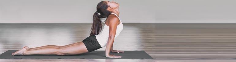 Le yoga est-il efficace pour perdre du poids ?