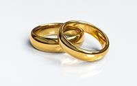 Le mariage, une des causes de rupture du couple