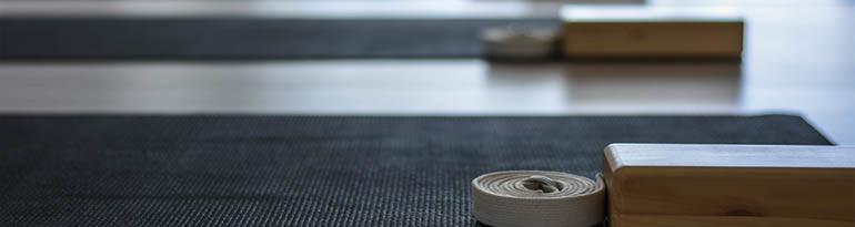 Les centres de yoga en France