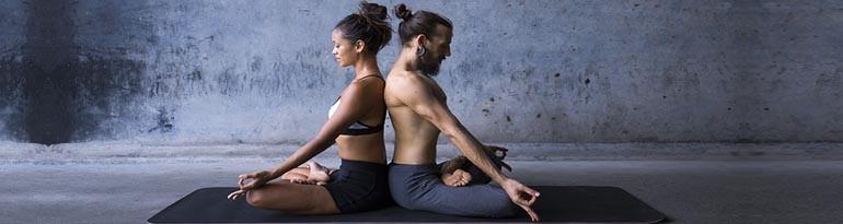 Le yoga donne confiance en soi